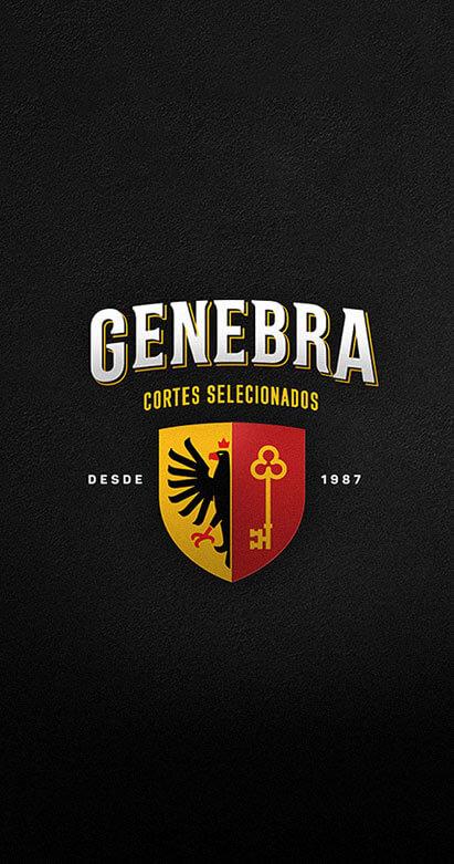 Projeto Genebra