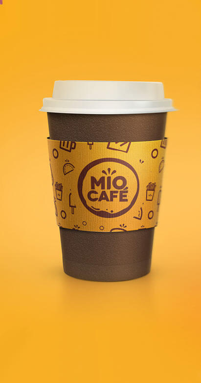 Projeto Mio Café